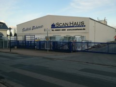 ScanHaus Produktion