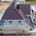 Dach Seite