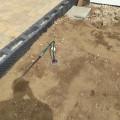Anschluss Tropfbewässerung